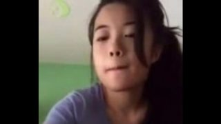 Chinese Girl Makes Video for Her Boyfriend abroad hotcamgirlsxxx.ga