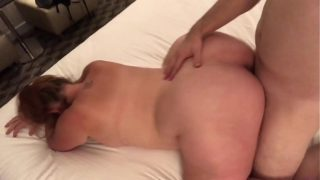 Hooker with the biggest ass I have ever fucked