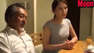 Japanese wife cheating with husband friend