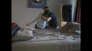 young chinese wife cheating