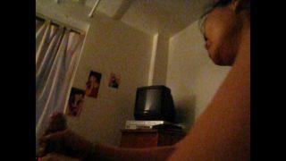 Asian massage girl jerks me off – Loads od Cum ;)