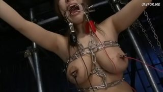 Best Compilation Electrotorture Japanese Part 2
