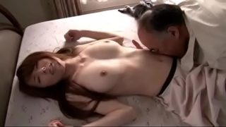 Japanese daughter in law. Full: bit.ly/WatchJAVV779
