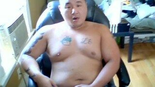 Chinese bear masturbation–熊仔打飞机