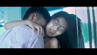 Ashina Kwok Naked Sex Scene in 'Lazy Hazy Crazy' On ScandalPlanetCom